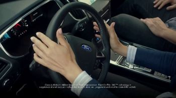 Ford Edge Tv Spot Co Pilot Technology Song By Tame Impala