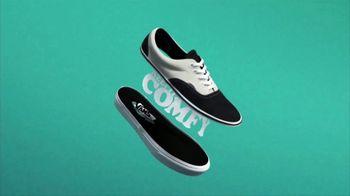 Vans ComfyCush TV Commercial