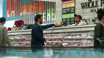 Whole Foods Market TV Commercial, 'Whatever Makes You Whole: Meat