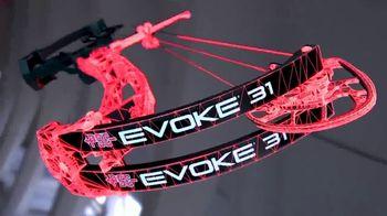 PSE Archery Evoke TV Commercial, 'The Next Level' - Video