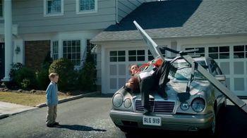 Allstate TV Commercial, 'Mayhem: Basketball' Featuring Dean Winters - Video