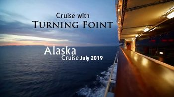 Turning Point with Dr  David Jeremiah TV Commercial, '2019 Alaska
