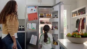 The Home Depot Tv Commercial Fuel Your Team Samsung Kitchen Suite Video