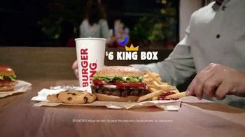 Burger King You Pick for $6 TV Commercial, 'Elige tus favoritos' [Spanish]  - Video