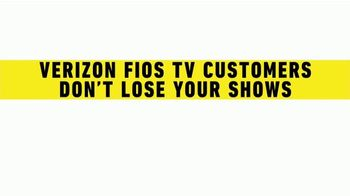 The Walt Disney Company TV Commercial, 'ABC 6: Verizon Fios Customers' -  Video