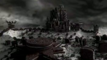 Oreo TV Commercial, 'Game of Thrones Title Sequence' - iSpot tv