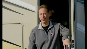 Camping World TV Commercial, '2019 MLB All Star Game Sweepstakes