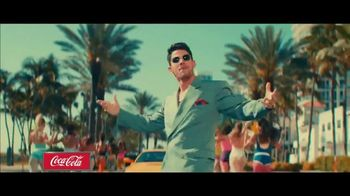 Coca Cola Christmas Commercial 2019 Coca Cola TV Commercial, '2019 Fan Party: Jonas Brothers'   iSpot.tv