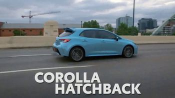 2019 Toyota Corolla Tv Commercial Cars Rule T2 Ispot Tv