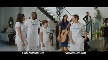 Progressive Tv Commercial Jamie S 40th Ispot Tv