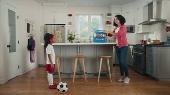 Frito Lay Classic Mix TV Commercial, 'Soccer Mom' - Video