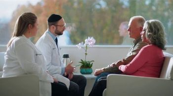 Cleveland Clinic TV Commercial, 'We Have Your Back' - Video