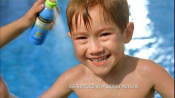 Neutrogena Wet Skin Kids TV Spot, 'Pool'