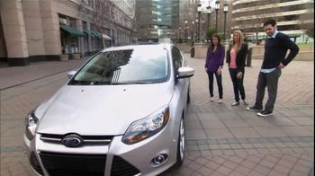 Ford Swap Your Ride TV Commercial Three Friends  iSpottv