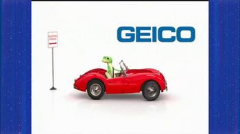 Geico Car Insurance Quote Captivating Geico Car Insurance Tv Commercial 'free Insurance Quote'  Ispot.tv