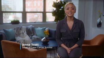 Colorectal Cancer Alliance Tv Commercial Jenna Scott Ispot Tv
