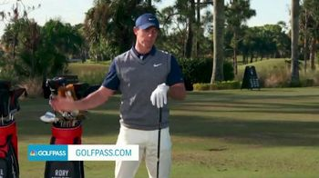 Golfpass Tv Commercial Class Is In Session Featuring Rory Mcilroy Ispot Tv