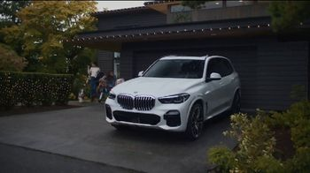 Bmw Commercial Song >> Bmw Tv Commercial Holiday Parties Song By Ok Go T2 Video