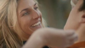 parcialidad verbo medias  Nike TV Commercial, 'Carry Me' Featuring Elena Delle Donne - iSpot.tv