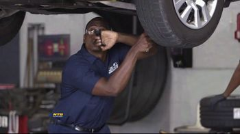 National Tire Battery Tv Commercial Buy Two Get Two 19 99 Oil