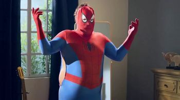 General Mills Tv Commercial Spider Man Into The Spider Verse