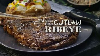 longhorn steakhouse tv commercial fire crafted flavors ispot tv