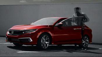 Honda Civic Commercial >> 2019 Honda Civic Tv Commercial Young Legends T1 Ispot Tv