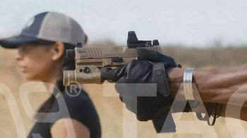 FN America FN 509 Tactical TV Commercial, 'Set Your Sights