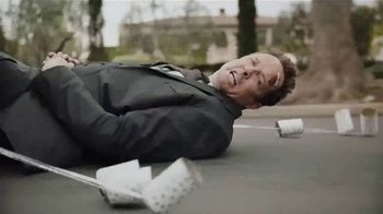 Allstate Tv Commercial Mayhem Tin Can Featuring Dean Winters Video