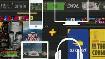 ESPN App TV Commercial, 'ESPN Plus: 30 Days Free' - Video