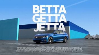 2019 Volkswagen Jetta Tv Commercial Turb Whoa Song By Yungblud
