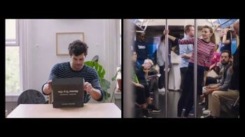 a21e374c04d Warby Parker Home Try-On TV Commercial
