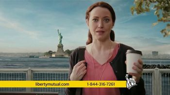 Liberty Mutual Accident Forgiveness Tv Commercial Research Ispot Tv