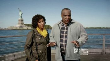 Liberty Mutual Accident Forgiveness Tv Commercial Grudges Ispot Tv