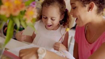ABCmouse com TV Commercial, 'Evelyn' - Video