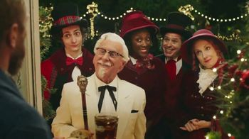 Kfc Commercial Latest Christmas Carolers 2020 KFC $5 Full Up TV Commercial, 'Carolers'   iSpot.tv