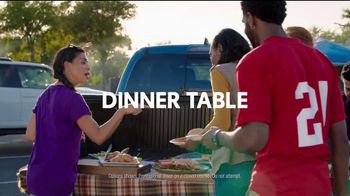 Toyota Tailgate Event Tv Commercial Best Tailgate Parties T2