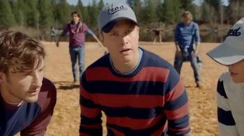 Izod Tv Commercial Ad Cliches Featuring Colin Jost Aaron Rodgers Ispot Tv