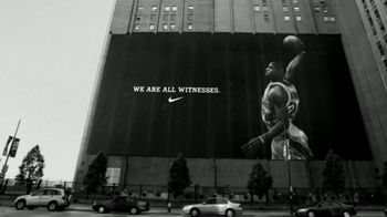 the latest 1b4f4 b894d ... Nike TV Spot,  I Believe  Featuring LeBron James, Song by Aretha  Franklin ...