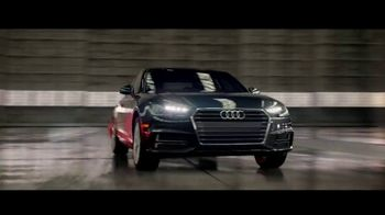 Audi A TV Commercial Highly Intelligent T ISpottv - Audi commercial