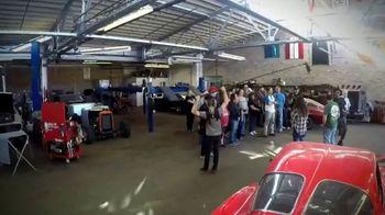 Motor Trend OnDemand TV Commercial, 'FantomWorks' - iSpot tv