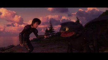 How to Train Your Dragon: The Hidden World - Video