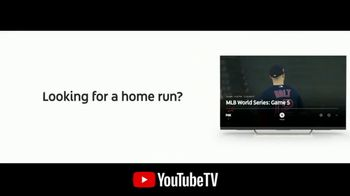 5a1258dab1e YouTube TV TV Commercial