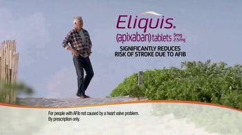ELIQUIS TV Commercial, 'What's Next' - iSpot tv