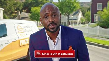 Publishers Clearing House TV Commercial, 'WayneNov18 Life' Featuring