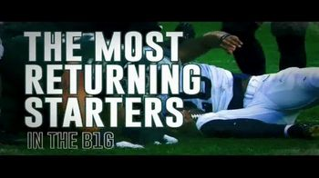 Michigan State University Tv Commercial 2018 Spartan Football
