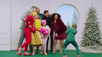 Target TV Commercial, 'Holidays: Winter Anthem' Song by Sia   iSpot.tv