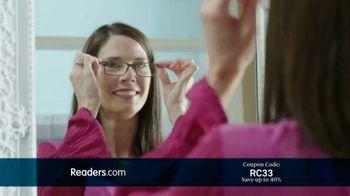 51d7782bc1 Readers.com TV Commercial