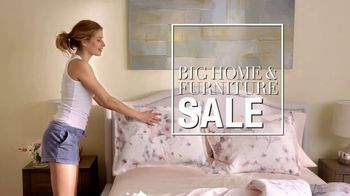 Macy\'s Big Home & Furniture Sale TV Commercial, \'Bedroom, Kitchen and Bath\'  - Video
