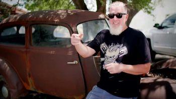 Motor Trend OnDemand TV Commercial, 'Iron Resurrection' - Video
